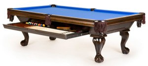 Pool table services and movers and service in Rolla Missouri