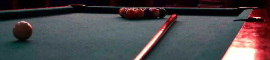Rolla Pool Table Room Sizes Featured